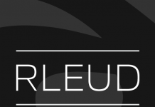 Rleud Font Family from Stawix