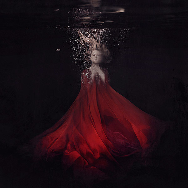 Surrealistic Photography by Brooke Shaden