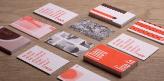 Fursetgruppen Grilleriet - Business Cards by Uniform Strategisk Design