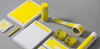 Ideo Architekci - Corporate Design by Studio for brands