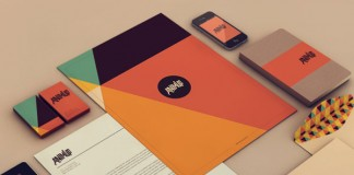 Animup Brand Identity by Isabela Rodrigues - Sweety Branding Studio