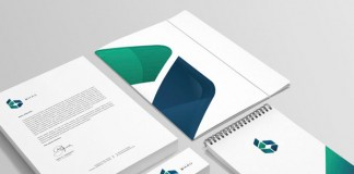 Grupo BHAU - Corporate Identity by Diego Leyva