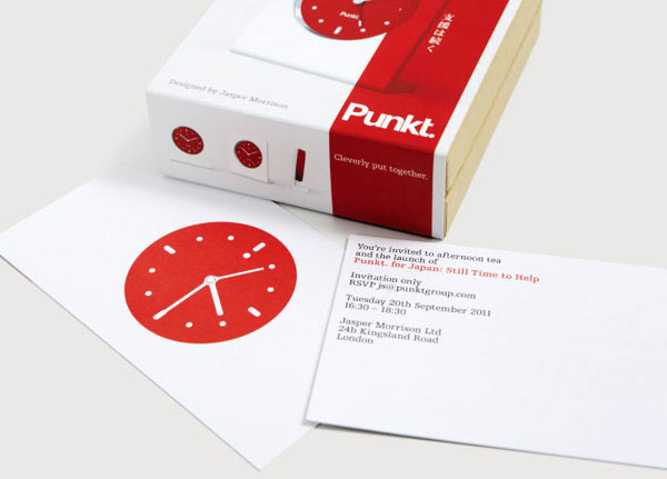 Punkt. Product Branding