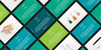 Serralunga - brand and graphic design by The Clocksmiths