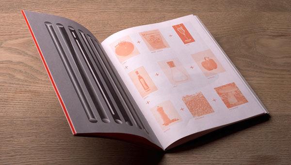 Fursetgruppen Grilleriet - Identity Design by Uniform Strategisk Design