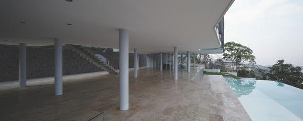 Toledo House in Guatemala City by Felipe Assadi + Francisca Pulido