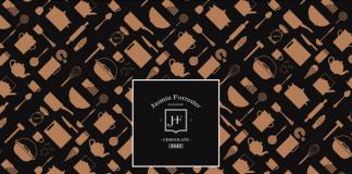 Jasmin Forrester Chocolate Visual Identity by Diego Leyva