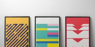 BCNMCR 2014 Poster Design by Atipus