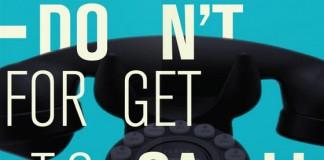Call Mum Posters by Gabriel M. Ramos
