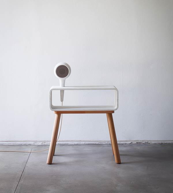 CLIQUE Furniture Design