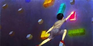 Games For Change - Illustration by Fredrik Rättzén