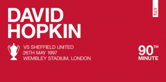 Graphic Prints of Iconic Football Moments - Created by Rick Hincks
