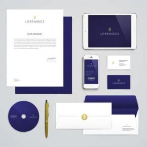 Insurance Company Corporate Identity of LORENSEGS
