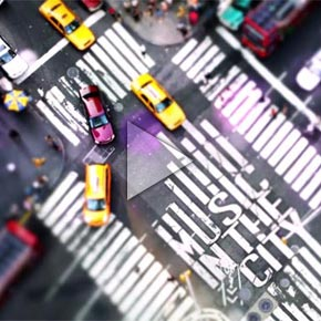 Reel 2014 with Motion Design by Lasserre laurent
