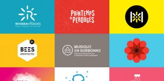 Logo Collection by Studio Graphéine