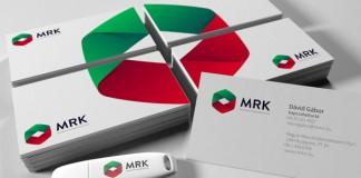 Magyar Részvénykereskedelmi Nyrt - Business Cards by Martzi Hegedűs