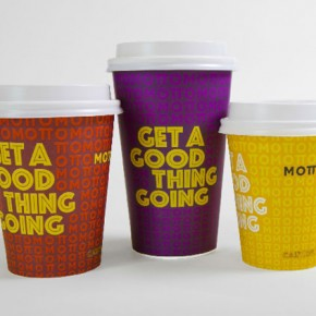 Motto - Coffee Branding by Marque and RCG
