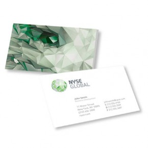 NYSE Identity Proposal by Interbrand