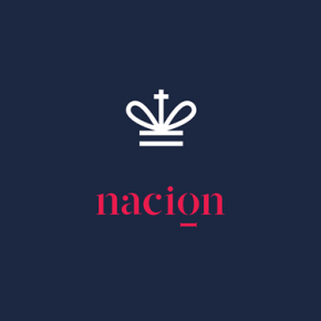 Branding Proposal by Anagrama for Nación