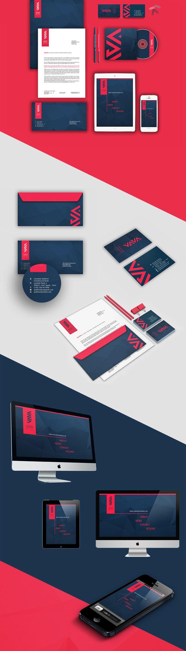 Personal Branding by Leonardo Gubbioni