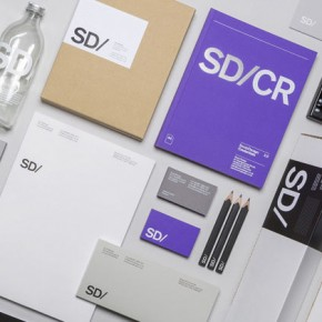 Brand Identity of Studio Socio Design
