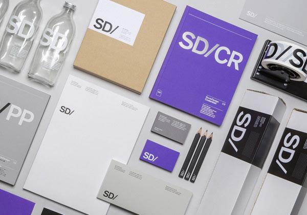 Socio Design - Studio Brand Identity