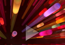 Sony Xperia – Music Channel Motion Spot by FutureDeluxe