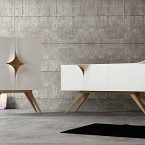 Furniture Design Concept by Nicola Conti