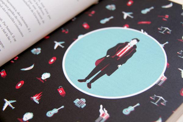 Magazine Illustrations by Tom Haugomat