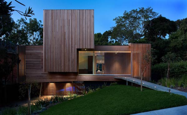 Kew House 3 - A Private Residence by Vibe Design Group
