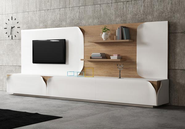 Furniture Design Concept By Nicola Conti