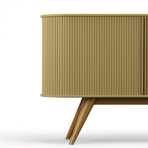 The A1 sideboard, A Vintage Furniture Recreation.
