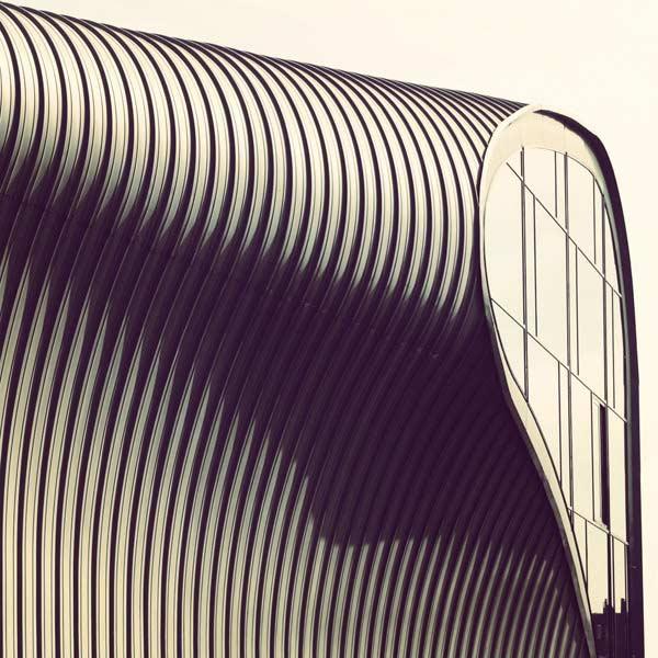 ARCAM - Amsterdam Centre for Architecture - Location: Amsterdam, the Netherlands - Architect: René van Zuuk Architekten