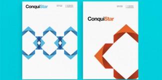 ConquiStar - Corporate Identity