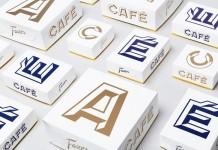 Fazer Café - Typography by Kokoro & Moi