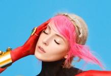 Harayer Magazine - Fashion Shooting and Styling