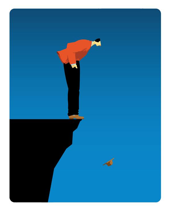 Hat - Illustration by Craig Frazier