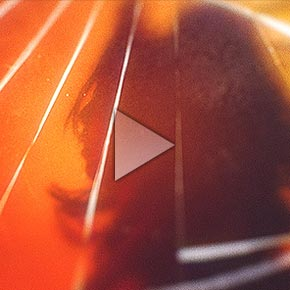 Max Cooper - Supine - Music Video Production