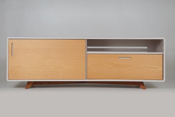 NOVA Collection By Hugo Sigaud NOVA Furniture Collection By Hugo Sigaud