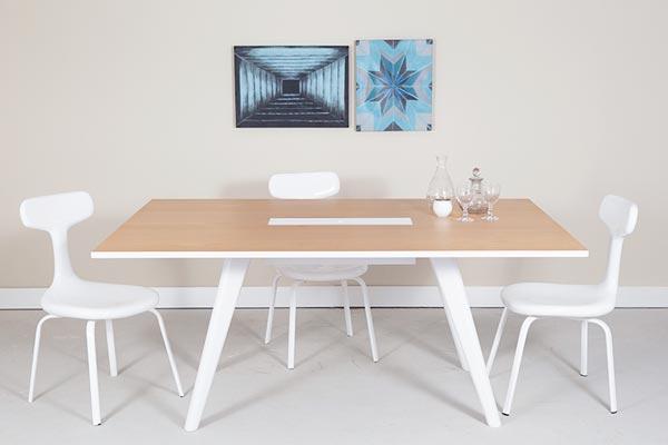 NOVA Sideboard By Hugo Sigaud Nova Table By Hugo Sigaud