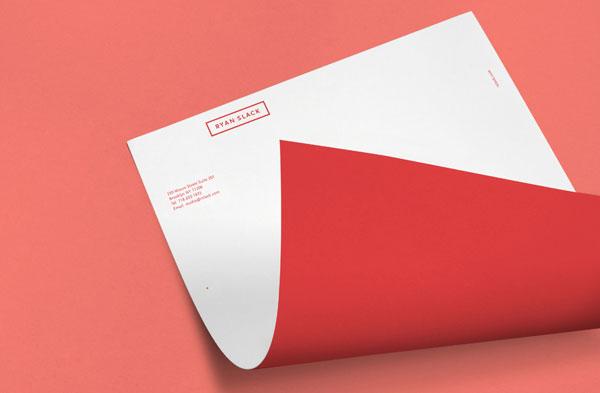 Ryan Slack - Branding by Studio Newwork
