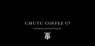 Umutu Coffee Co. Logo Design by Anagrama