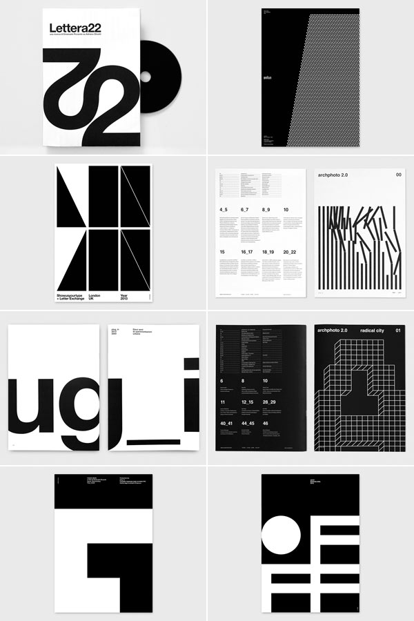 Minimalist Graphic Design by Artiva