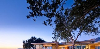 Residence in Carpinteria, California by Neumann Mendro Andrulaitis Architects.
