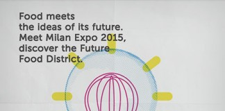 Expo Milano 2015 - global campaign proposal