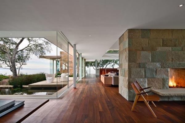 Residence In California By Neumann Mendro Andrulaitis