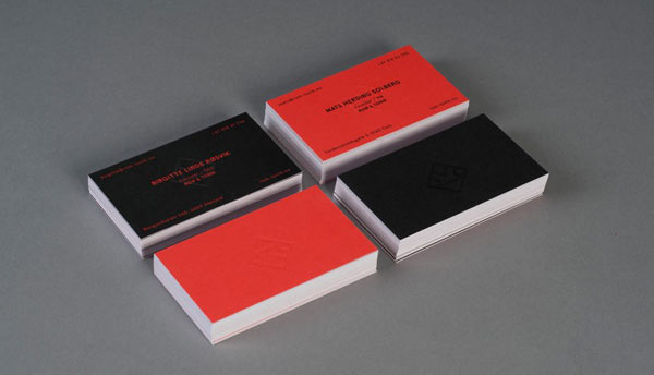 Rom tonik branding by scandinavian design group for Industrial design business card
