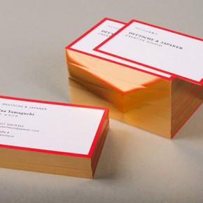 Deutsche & Japaner - Studio Corporate Identity