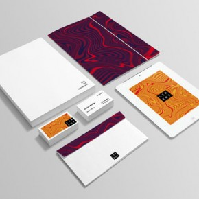 LEHKOY - Arts Movement Visual Identity