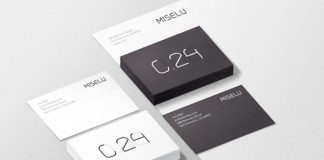 Miselu visual identity by Character, a San Francisco-based branding and design agency